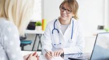 Pourquoi, une médecin femme?