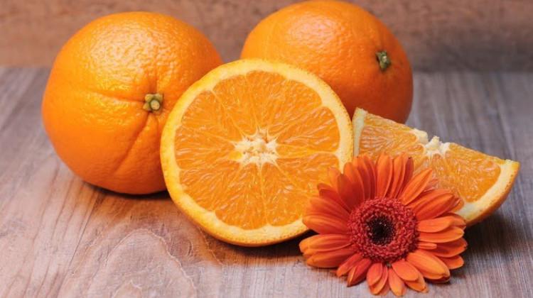 Tüp Bebek Tedavisinde C Vitamini